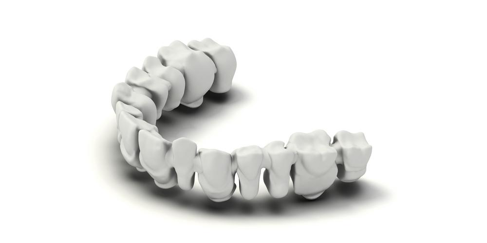 Dentalbaustein