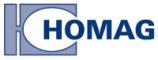 HOMAG Logok