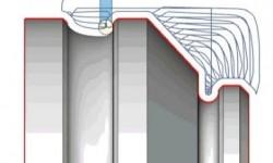 adaptive roughing