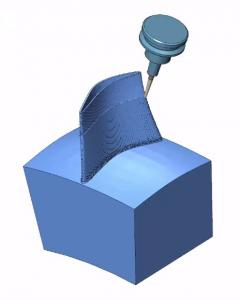 hybrid simulation manufacturing