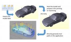 ModuleWorks-Spatial