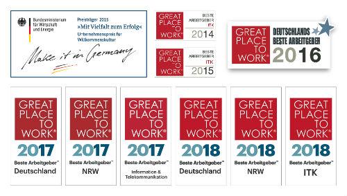GPTW 2018