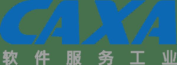 CAXA_Logo