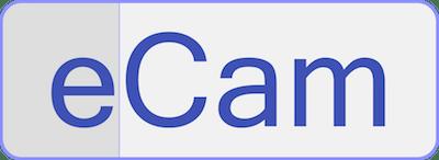 eCam_Logo