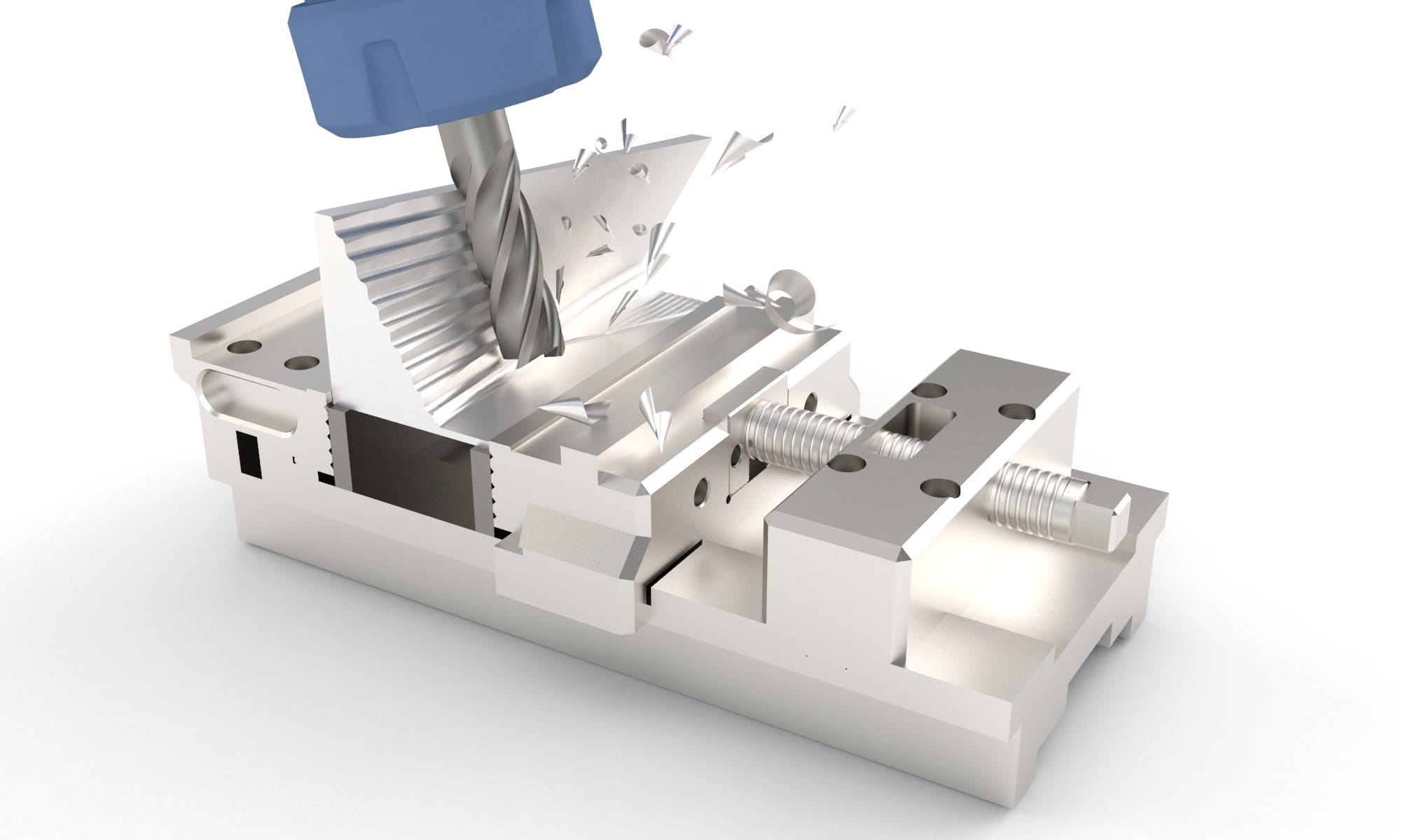 ModuleWorks_cnc_milling