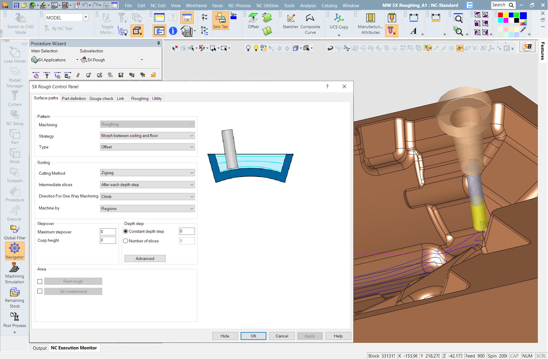 ModuleWorks enhances Cimatron & GibbsCAM software | ModuleWorks