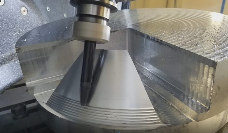 ISCAR_Barrel_Cutter_in_Motion
