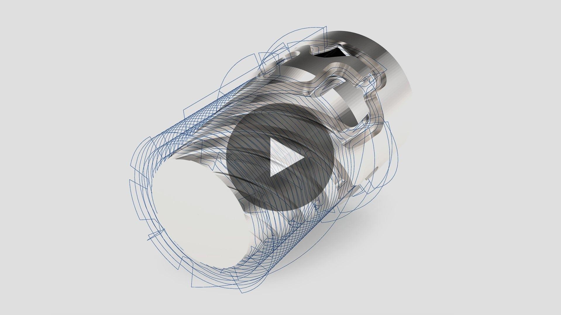 Multi-Axis-Machining