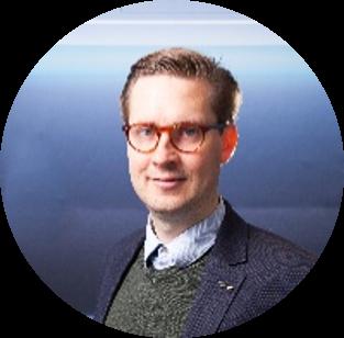 Dr. Daniel Niederwestberg