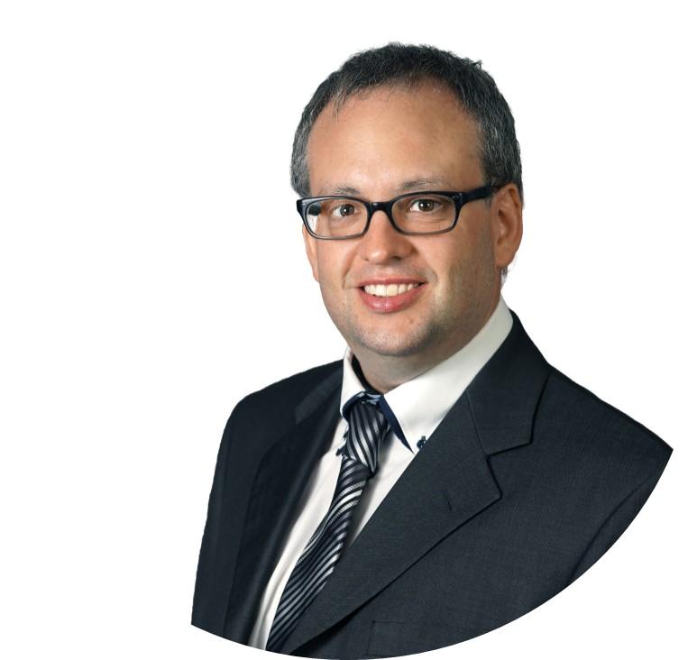 Mark Foti