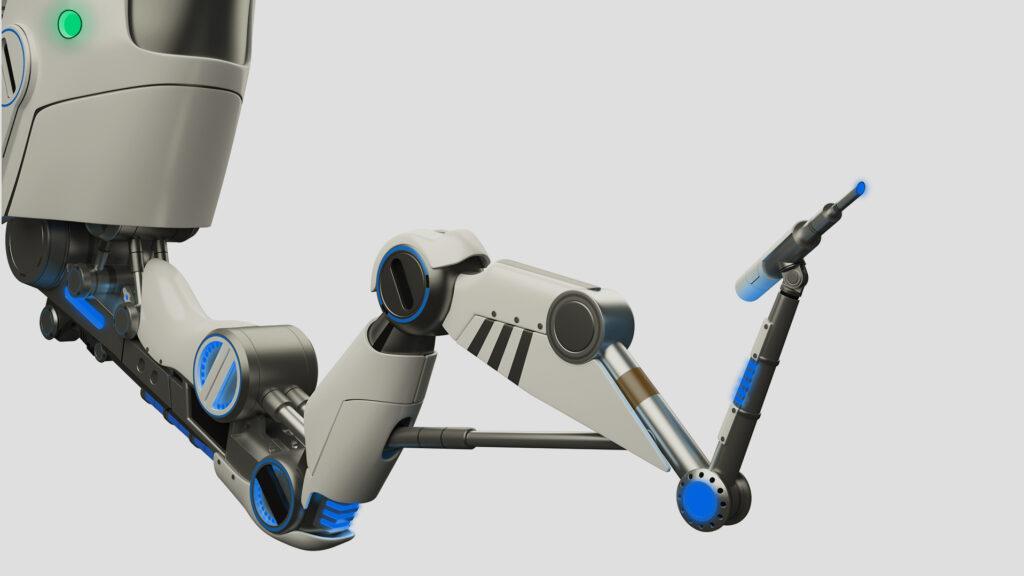 Robotics for Dental