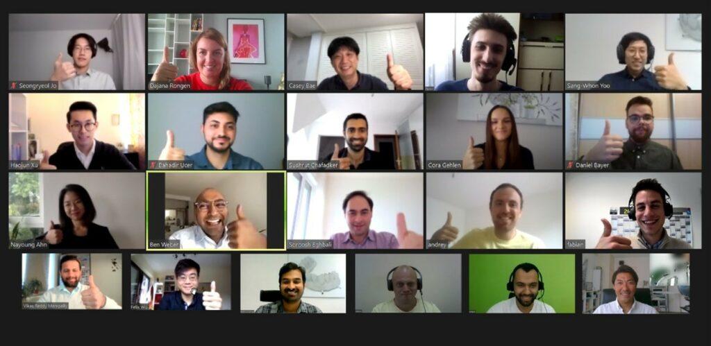 Digital Dentistry Team